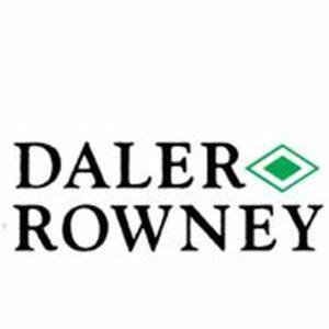 Daler Rowney (crayons)